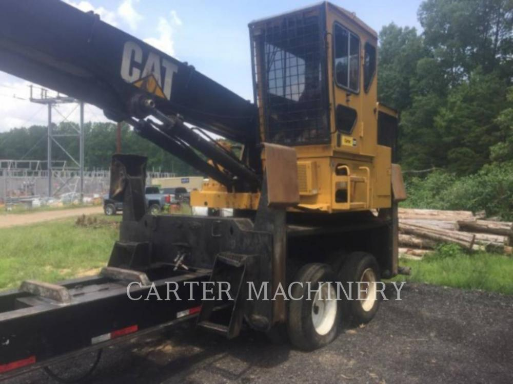 Detail photo of 2011 Caterpillar 579B from Construction Equipment Guide