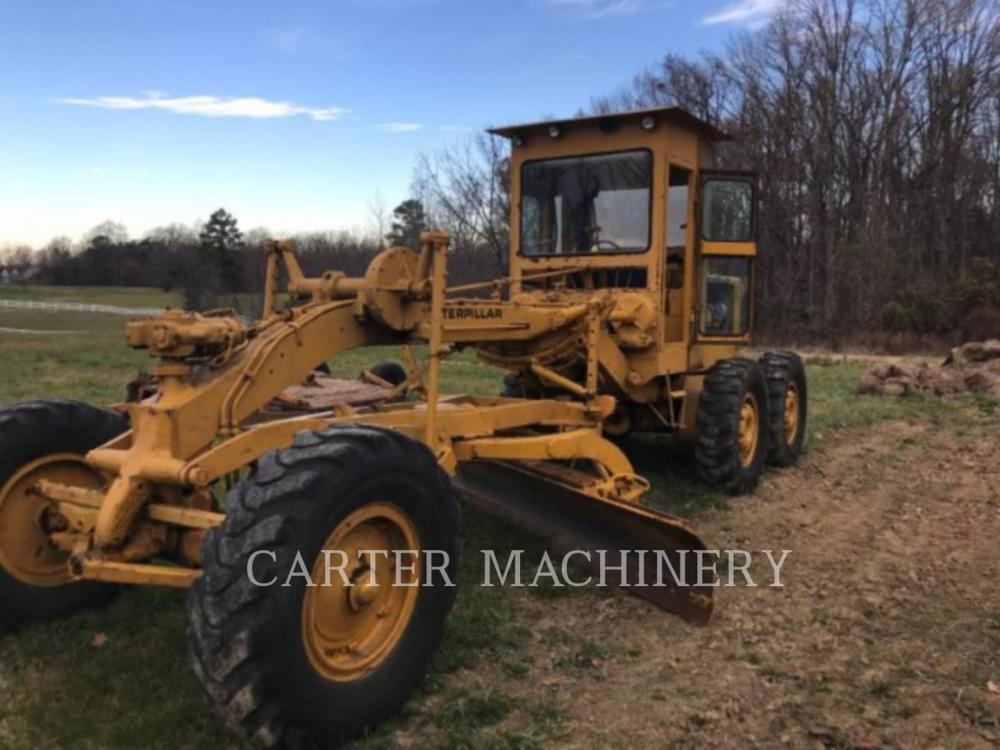 Detail photo of 9999 Caterpillar 12E from Construction Equipment Guide