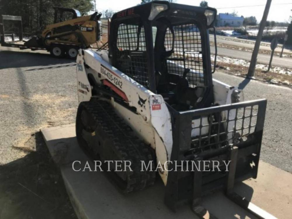 Detail photo of 2013 Bobcat T550 from Construction Equipment Guide