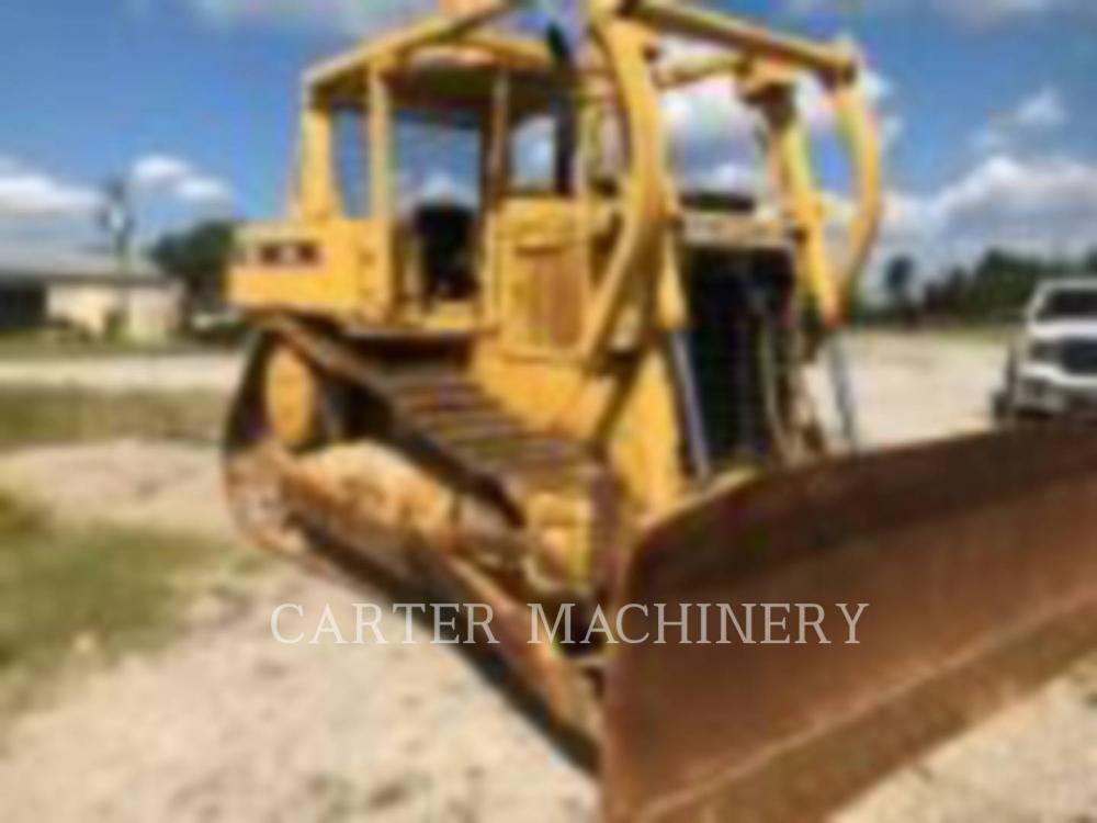 Detail photo of 1996 Caterpillar D6H XL II from Construction Equipment Guide