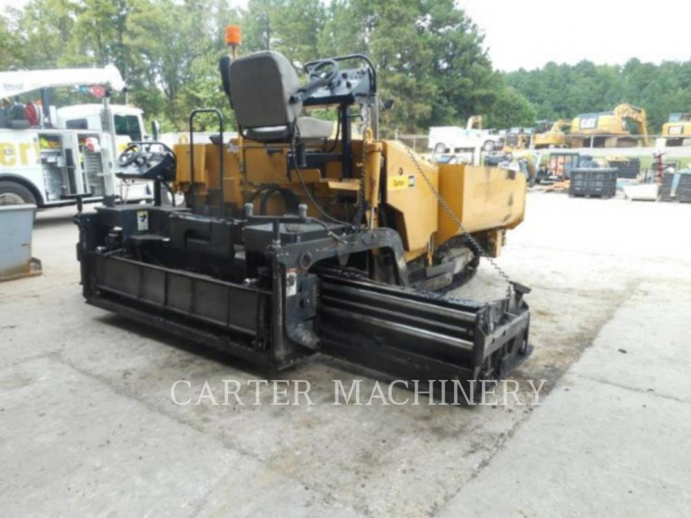 Detail photo of 2013 Weiler P385 from Construction Equipment Guide