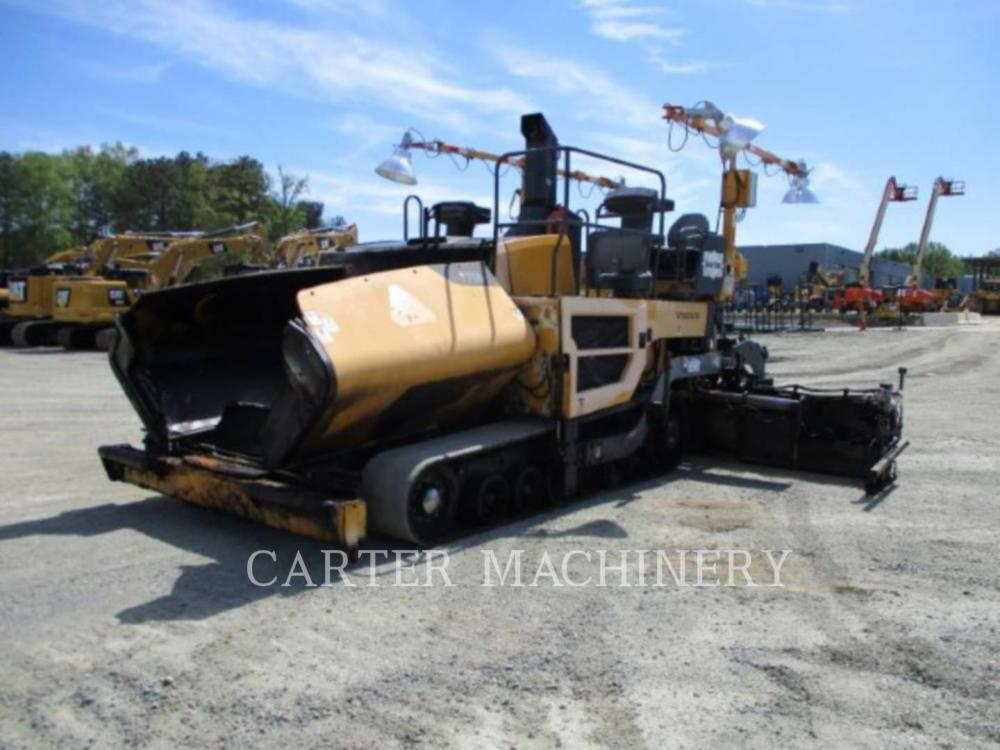Detail photo of 2014 Volvo PF7110 from Construction Equipment Guide