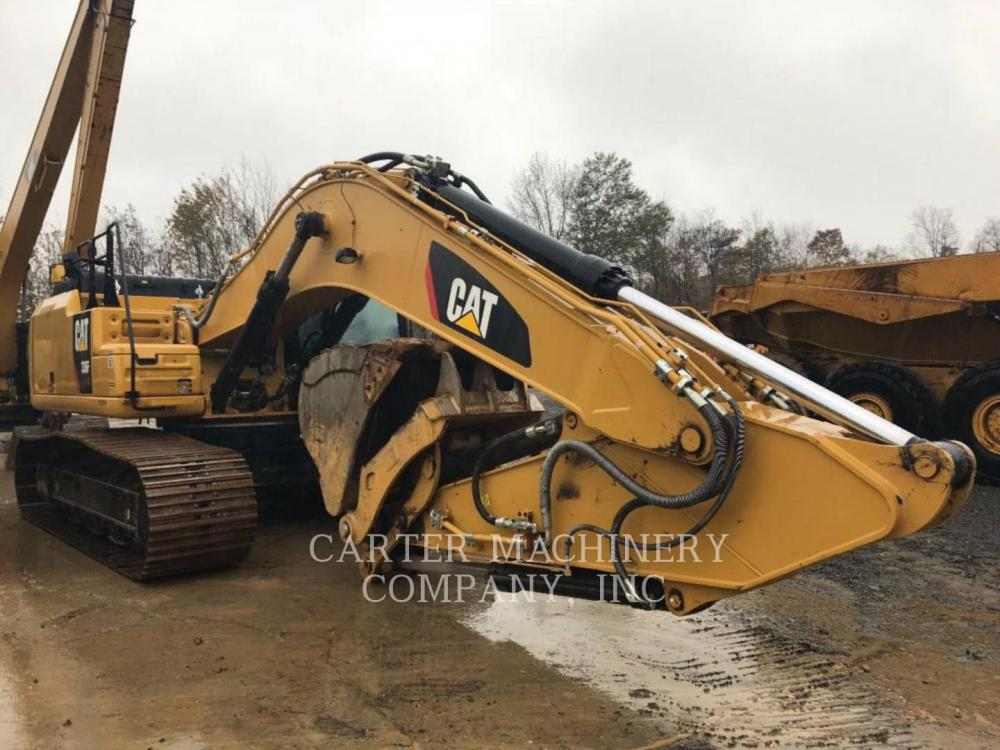 Detail photo of 2018 Caterpillar 336F 10CF from Construction Equipment Guide