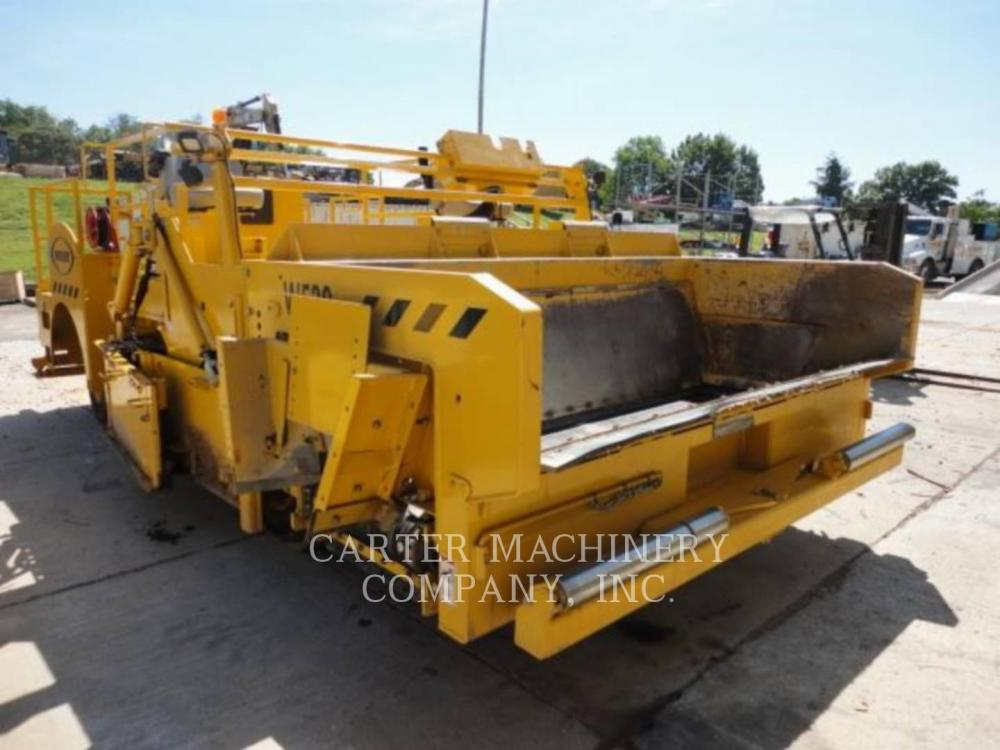 Detail photo of 2017 Weiler W530A from Construction Equipment Guide