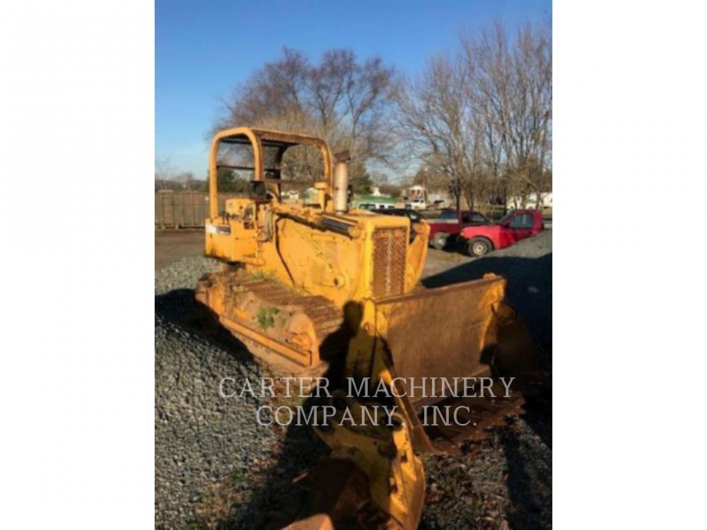 Detail photo of 1980 International Harvester IH 125E from Construction Equipment Guide