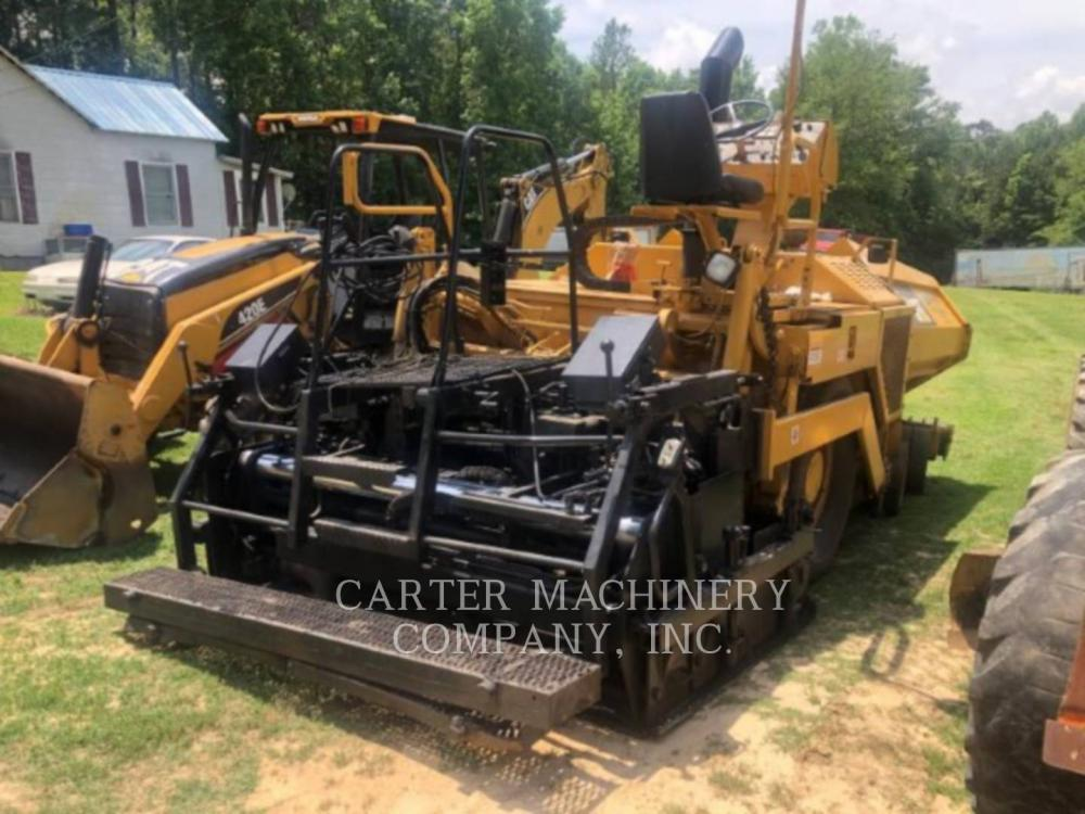 Detail photo of 2001 Caterpillar AP800C from Construction Equipment Guide