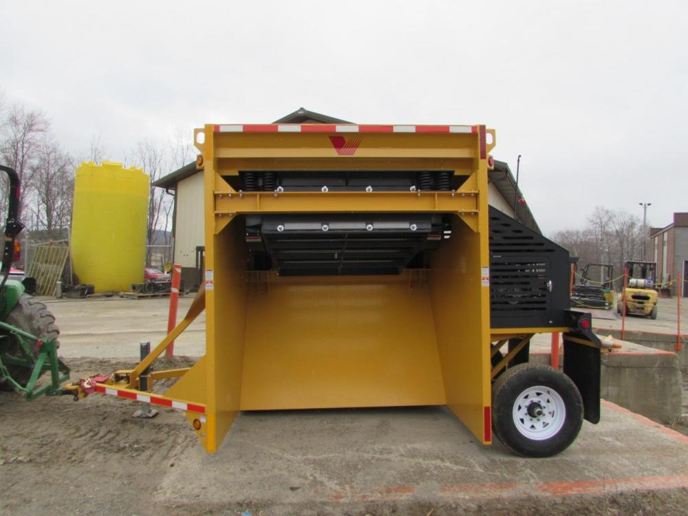 Detail photo of 2017 Vibroscreen SCM27 from Construction Equipment Guide