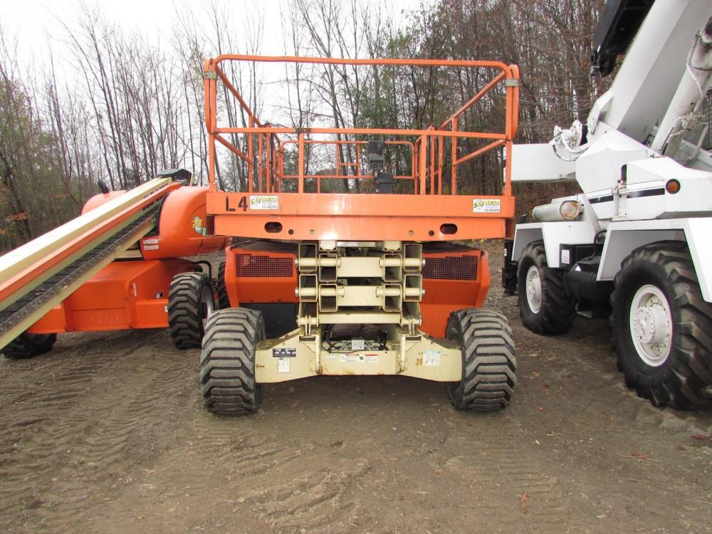 Detail photo of 2006 JLG 3394RT from Construction Equipment Guide