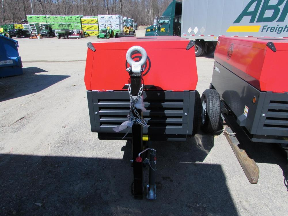 Detail photo of 2016 Chicago Pneumatic  185CPS from Construction Equipment Guide