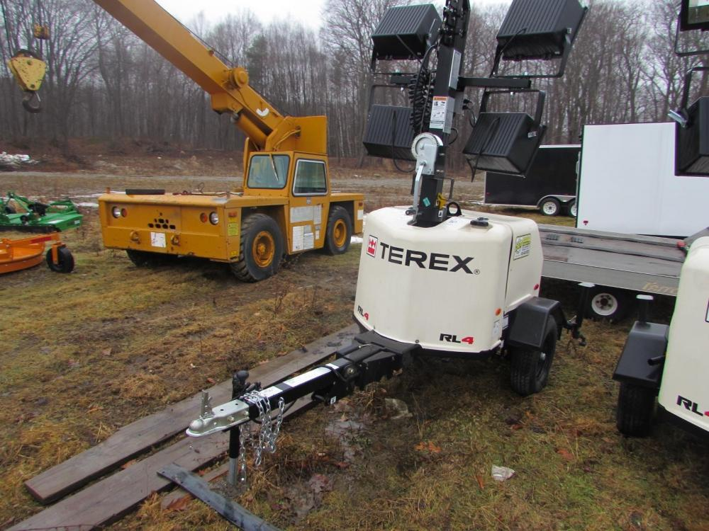Detail photo of 2016 Terex RL4 from Construction Equipment Guide