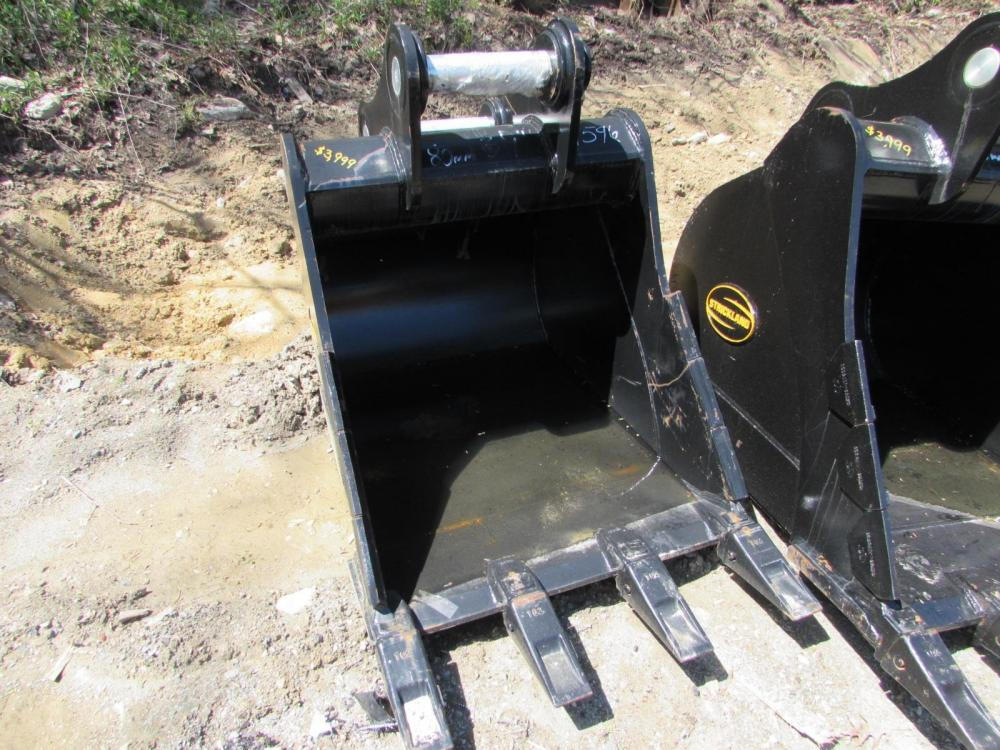 Detail photo of 2019 Strickland 39IN. TRENCHING BUCKET from Construction Equipment Guide