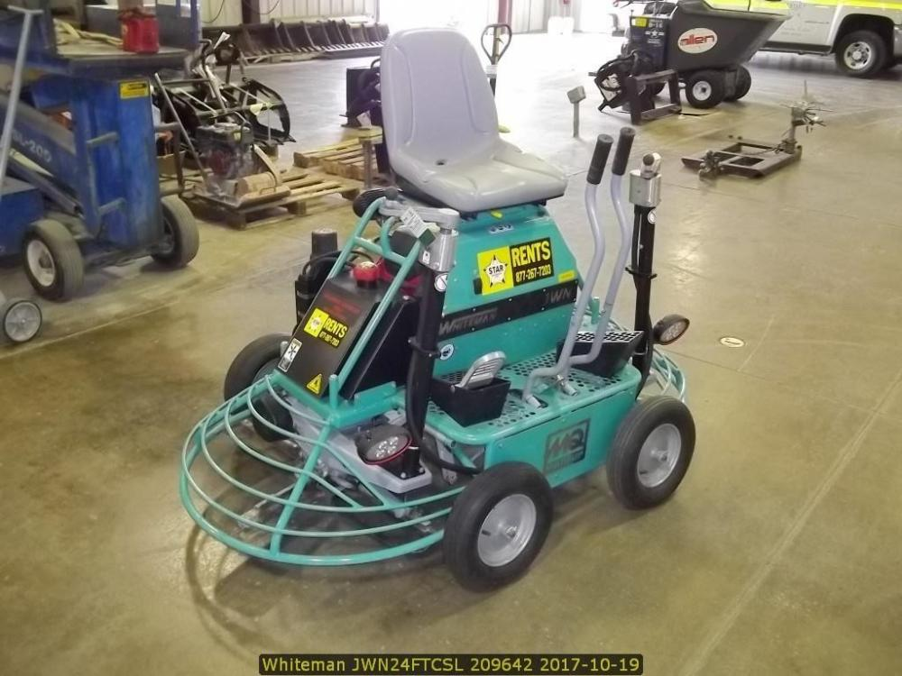 Detail photo of 2016 Multiquip JWN24HTCSL from Construction Equipment Guide