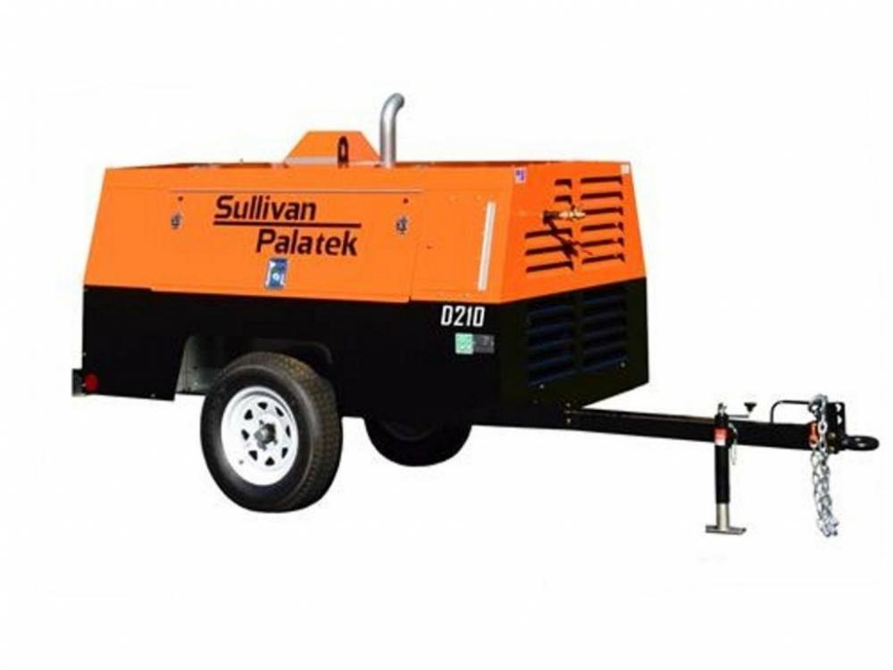 Detail photo of 2018 Sullivan-Palatek D210PHDZ from Construction Equipment Guide