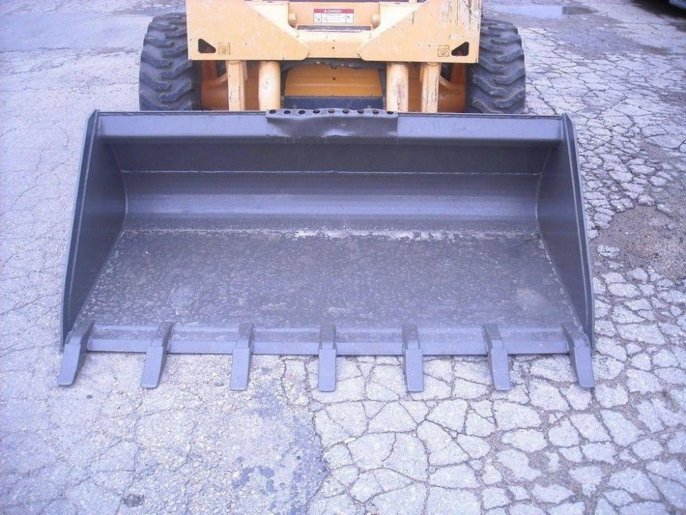 Detail photo of 2011 Virnig DHV66EXGB from Construction Equipment Guide