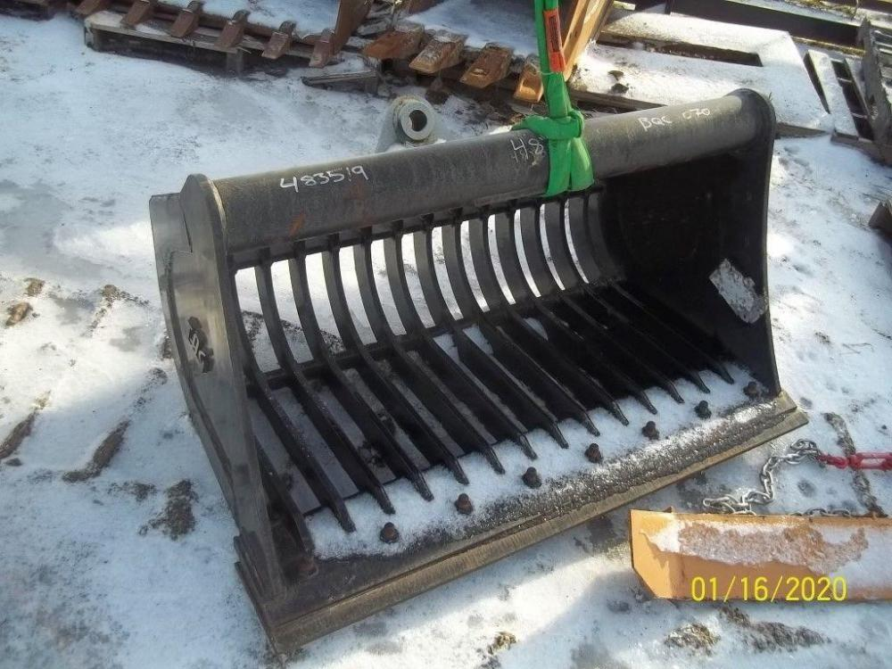 Detail photo of 2016 TAG BQC07048SD from Construction Equipment Guide