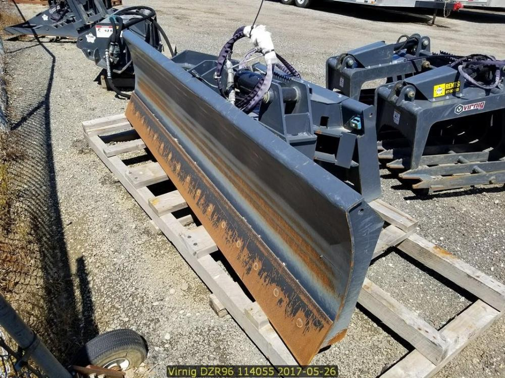 Detail photo of 2016 Virnig DZR96 from Construction Equipment Guide