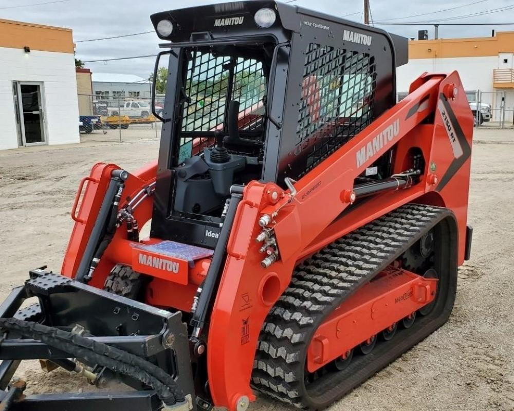 Detail photo of 2019 Manitou 2150RT from Construction Equipment Guide