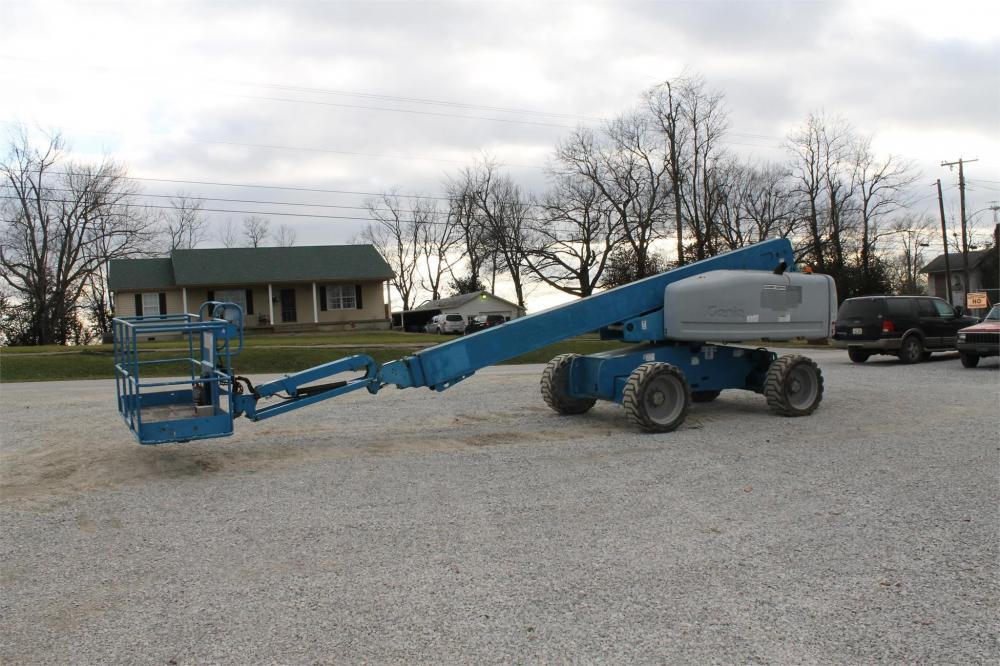 Detail photo of 2007 Genie S-65 from Construction Equipment Guide