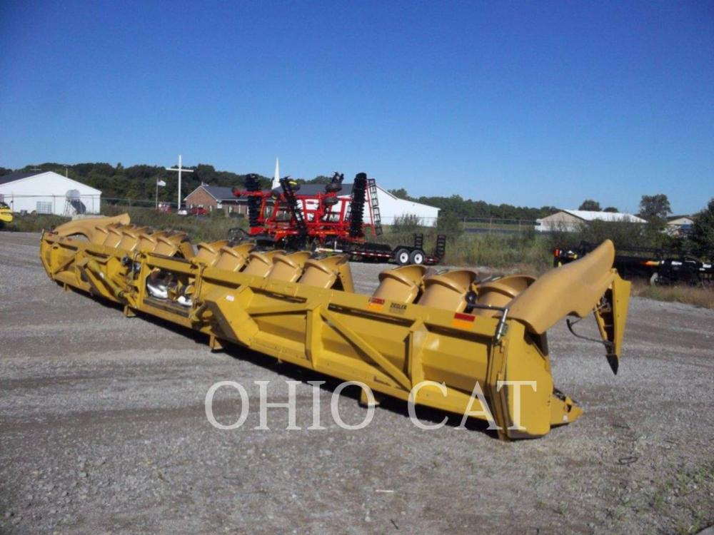 Detail photo of 2007 Claas LEXC1630 from Construction Equipment Guide