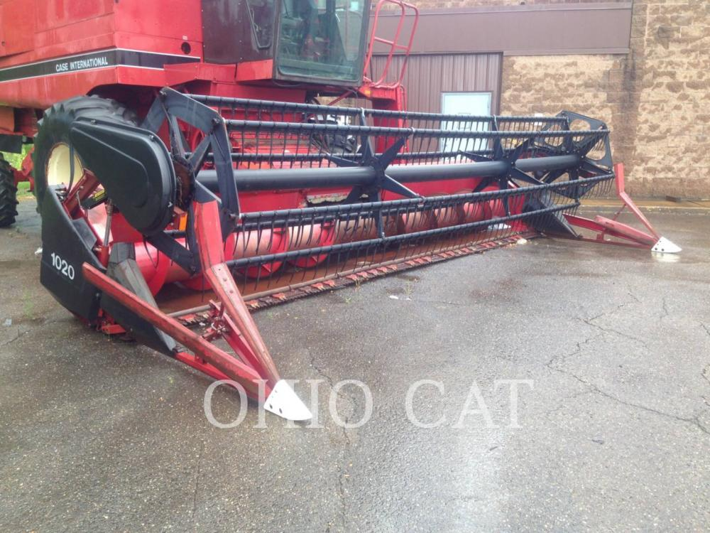 Detail photo of 2001 Case IH 1020 from Construction Equipment Guide