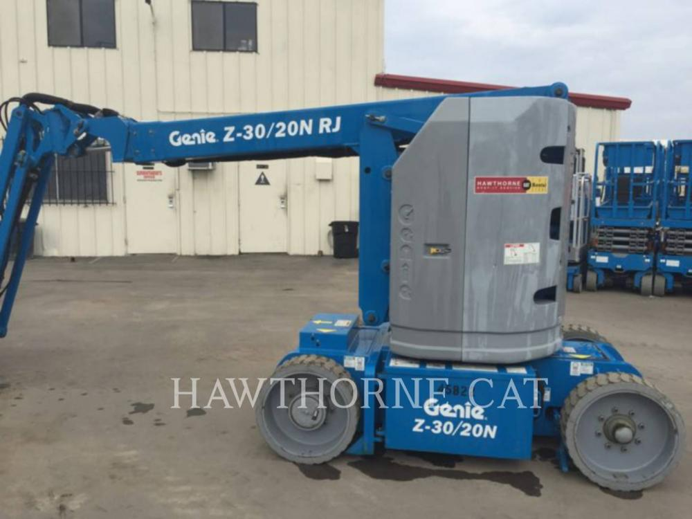 Detail photo of 2013 Genie Z-30/20N RJ from Construction Equipment Guide