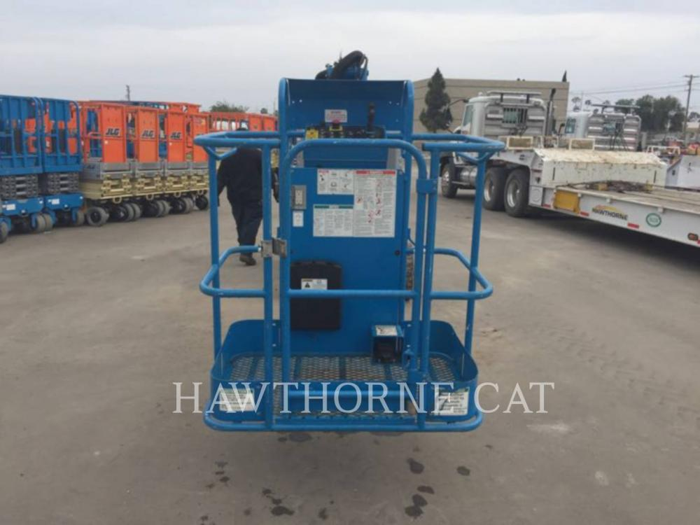 Detail photo of 2013 Genie Z-30/20N from Construction Equipment Guide