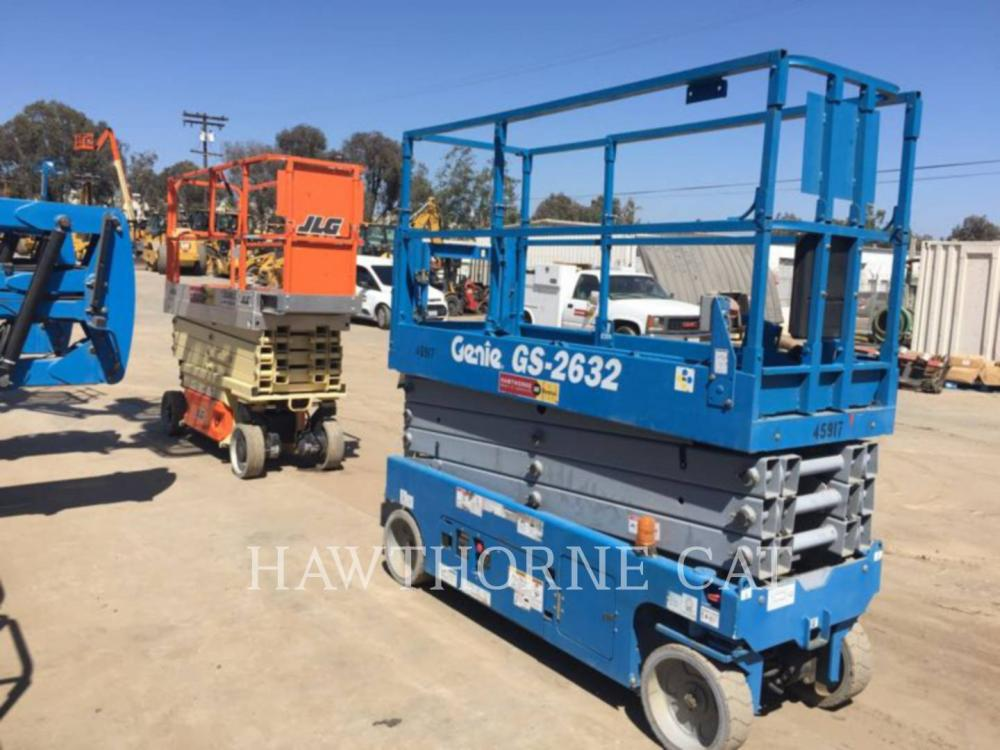 Detail photo of 2014 Genie GS-2632 from Construction Equipment Guide