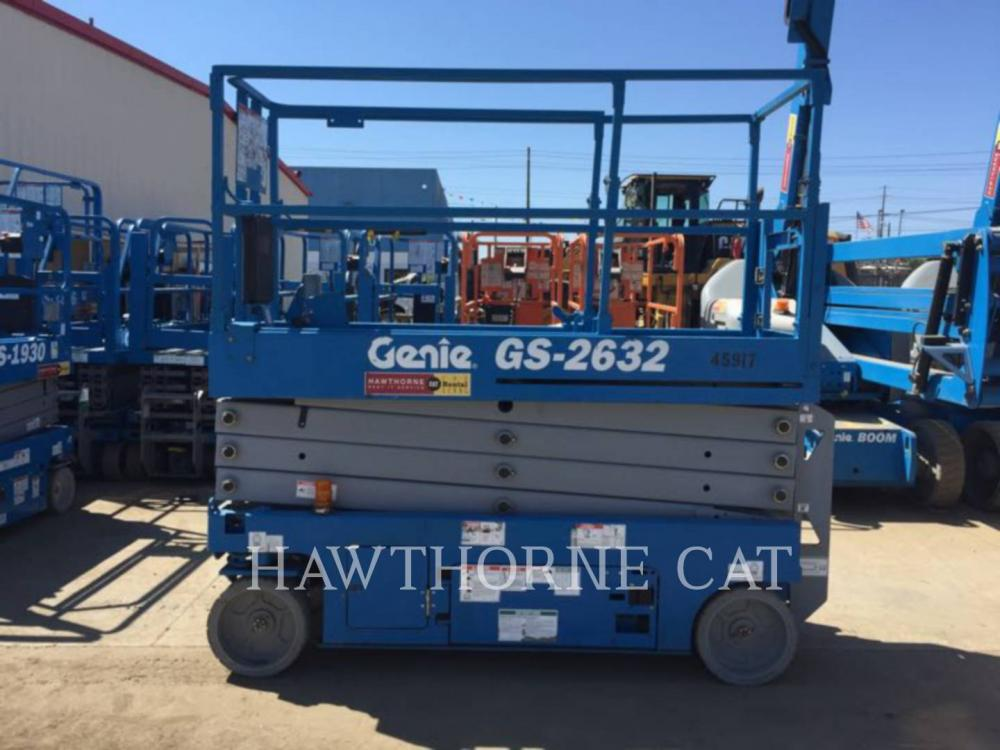 Detail photo of 2014 Genie 2632GS from Construction Equipment Guide