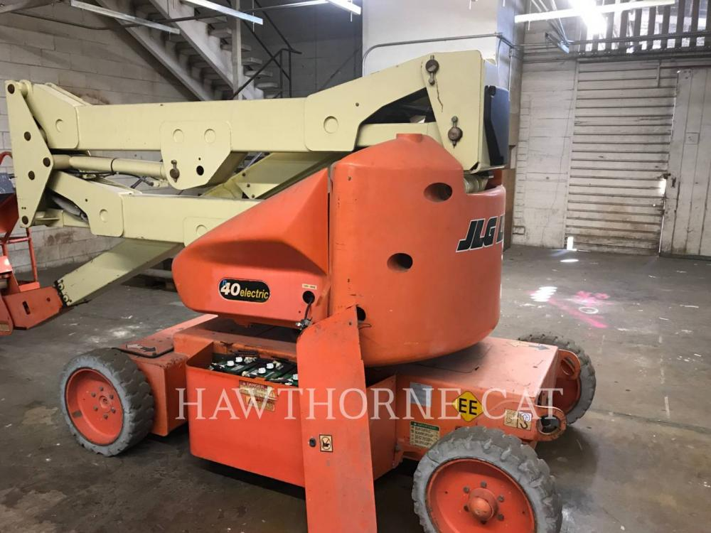 Detail photo of 1997 JLG 40E(N) from Construction Equipment Guide