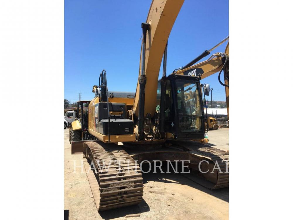 Detail photo of 2013 Caterpillar 324E L from Construction Equipment Guide