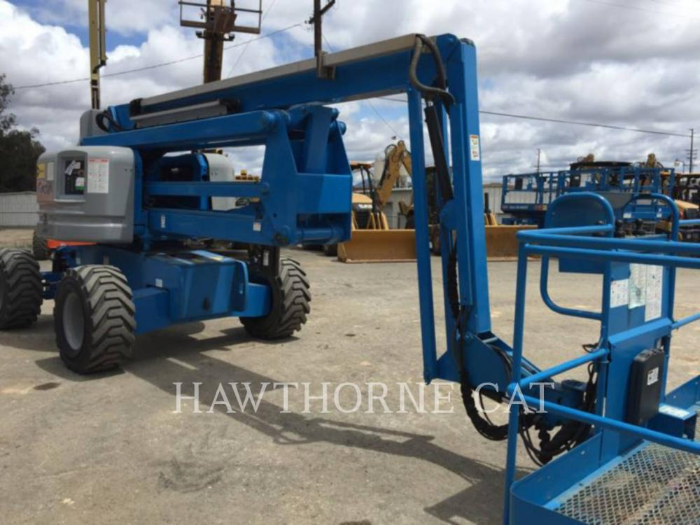 Detail photo of 2007 Genie Z-60 from Construction Equipment Guide