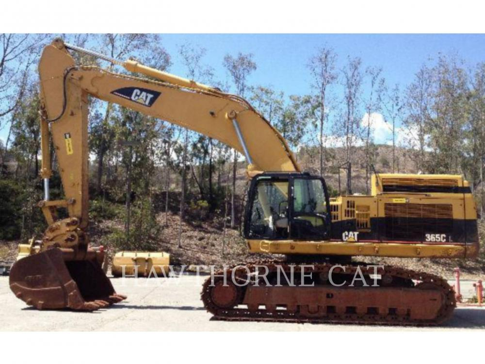 Detail photo of 2006 Caterpillar 365C L from Construction Equipment Guide