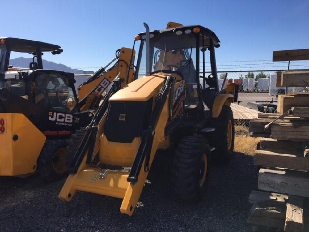 Detail photo of 2017 JCB 3CX from Construction Equipment Guide