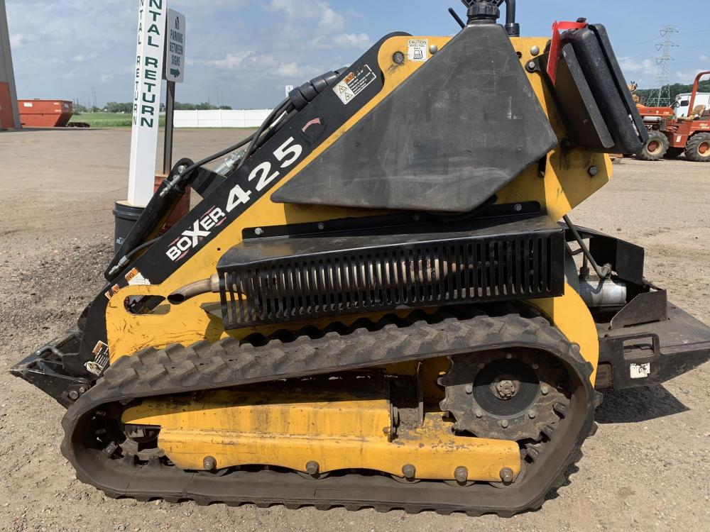 Detail photo of 2008 Boxer 425D from Construction Equipment Guide