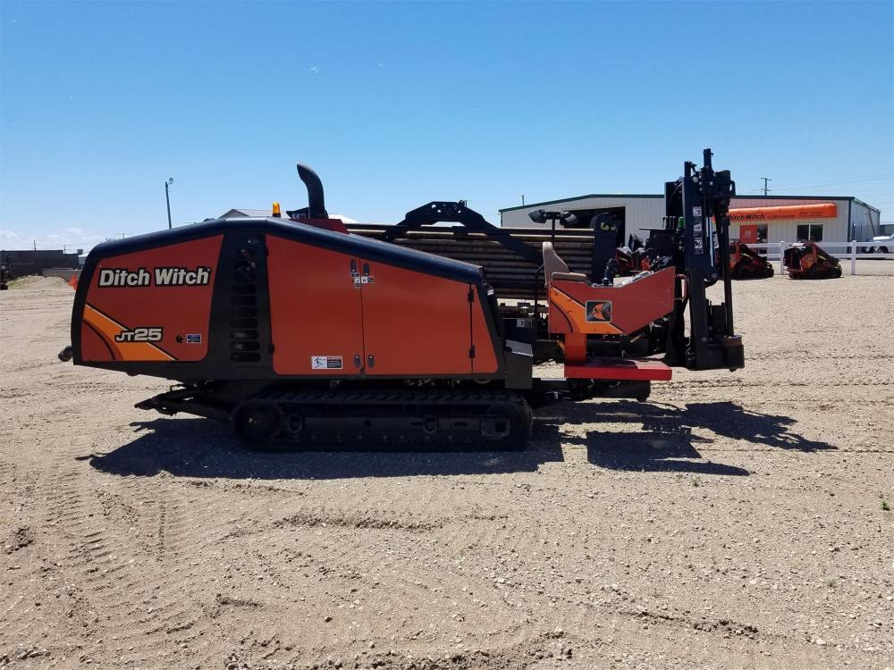 Detail photo of 2013 Ditch Witch JT25 from Construction Equipment Guide