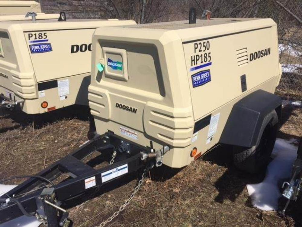 Detail photo of 2015 Doosan P250/HP185WDZ-T4F from Construction Equipment Guide