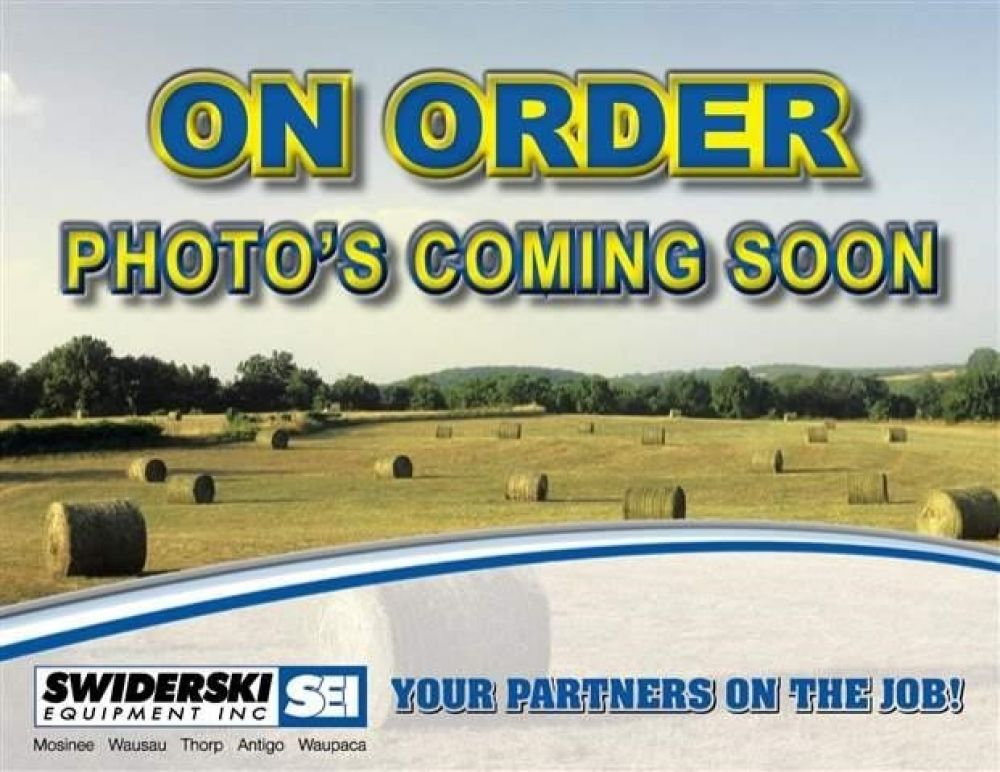 Detail photo of  New Holland ROLL-BELT 460 from Construction Equipment Guide