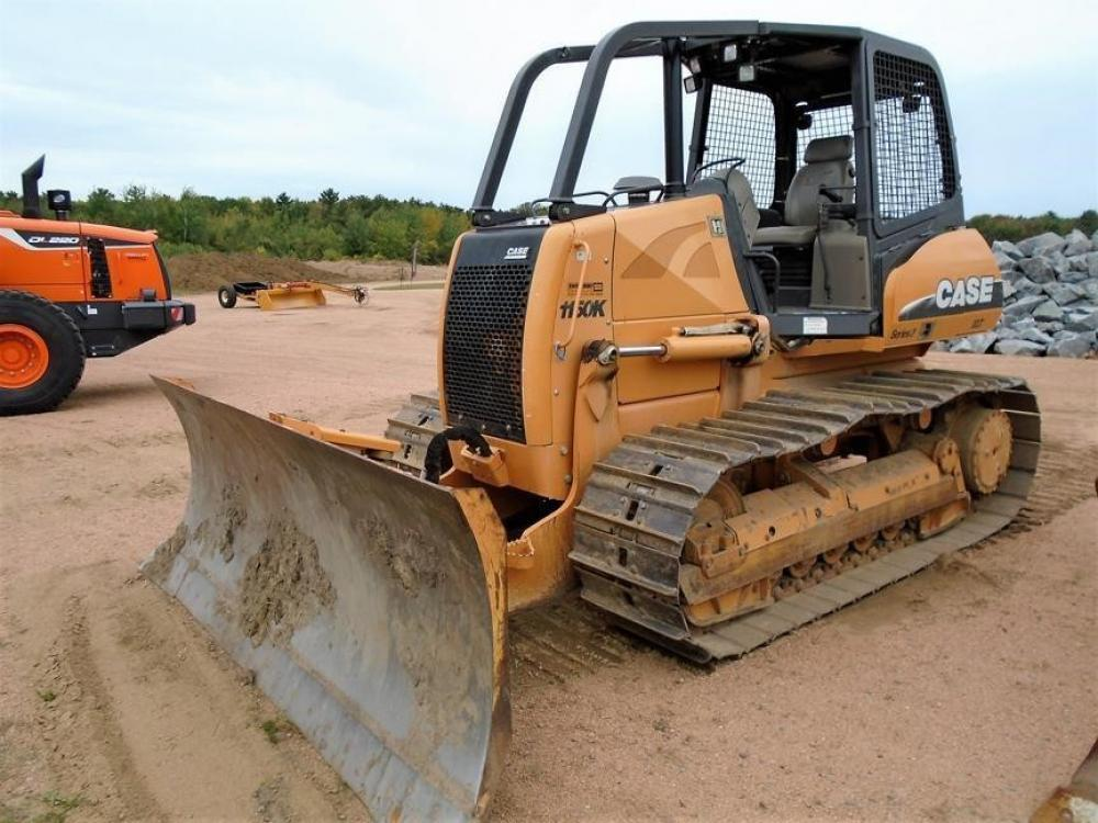 Detail photo of 2006 Case 1150K from Construction Equipment Guide