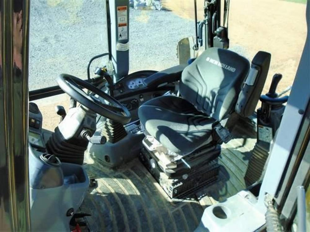 Detail photo of 2013 New Holland B95C from Construction Equipment Guide