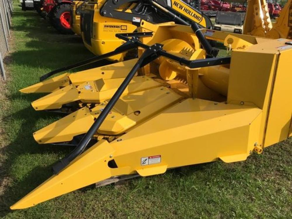 Detail photo of 2019 New Holland 3PN from Construction Equipment Guide