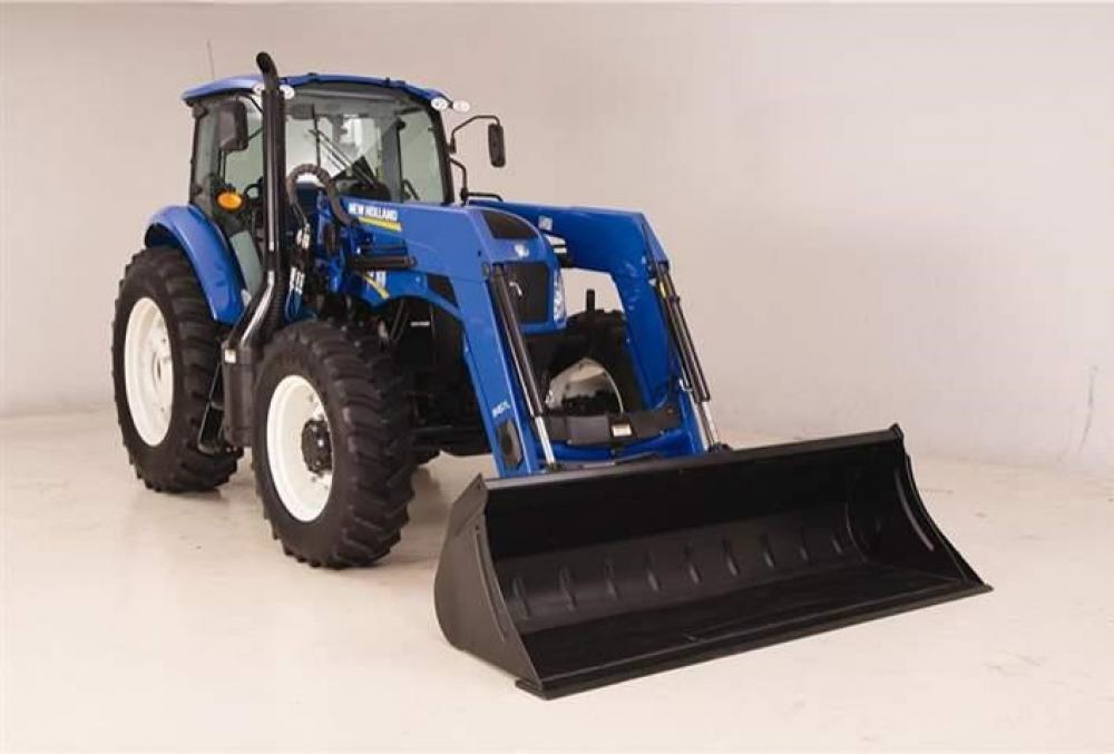 Detail photo of  New Holland 84 IN. from Construction Equipment Guide