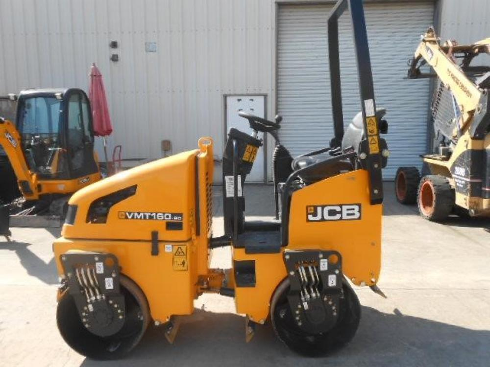 Detail photo of 2015 JCB VMT160 from Construction Equipment Guide