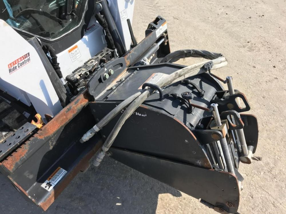 Detail photo of 2010 Bobcat PLANER 14 from Construction Equipment Guide