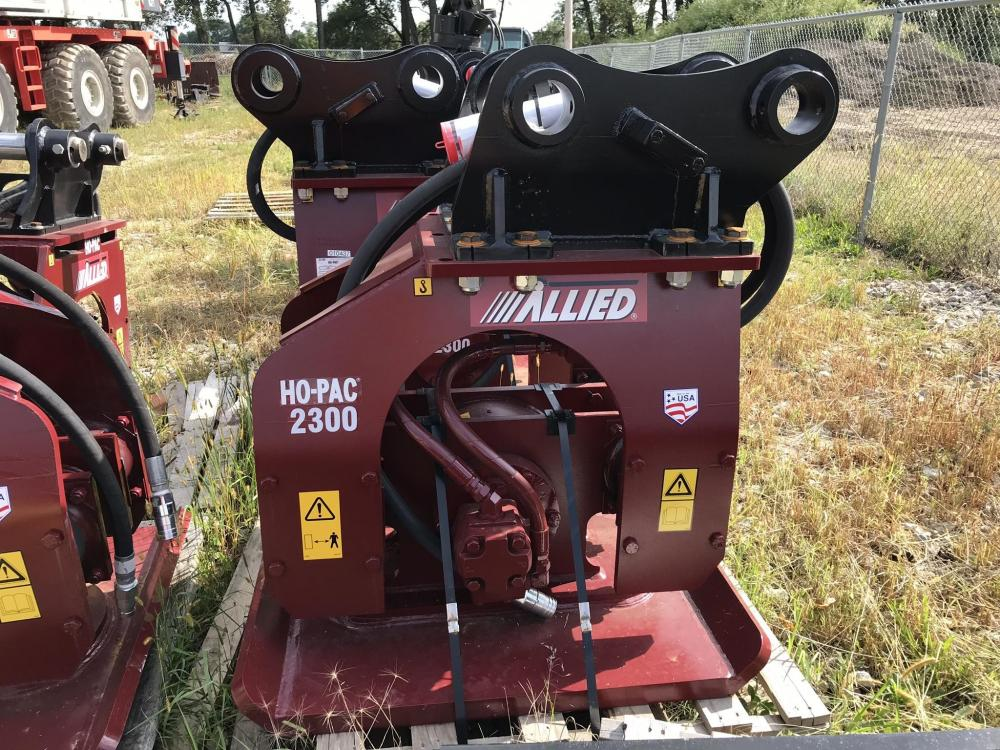 Detail photo of 2018 Allied 2300 from Construction Equipment Guide