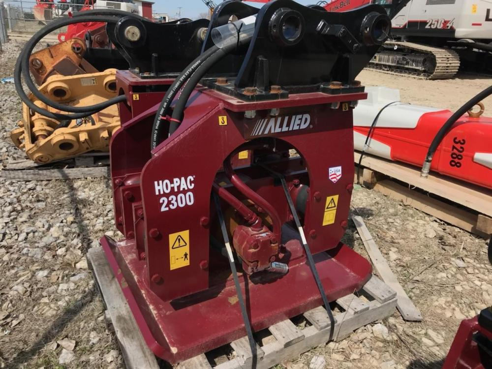 Detail photo of 2017 Allied 2300 from Construction Equipment Guide