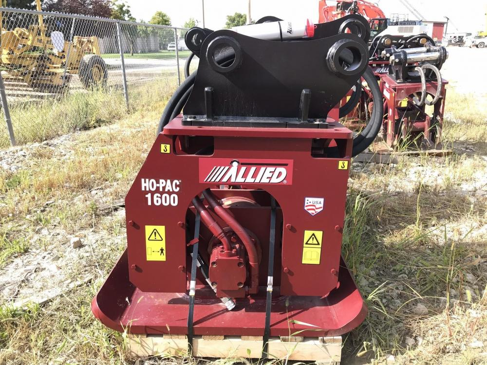 Detail photo of 2018 Allied 1600 from Construction Equipment Guide