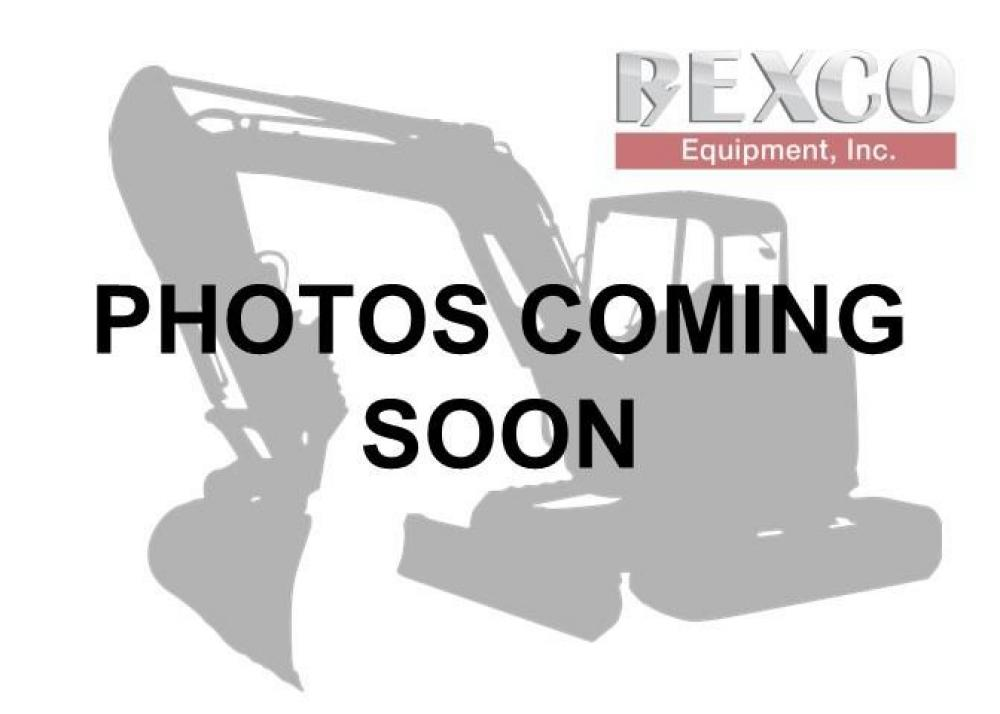 Detail photo of 2003 Takeuchi TB016 from Construction Equipment Guide