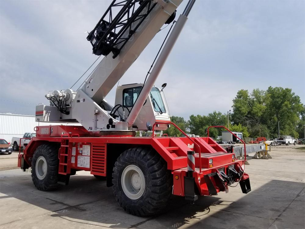 Detail photo of 2018 Link-Belt RTC-8050 II from Construction Equipment Guide