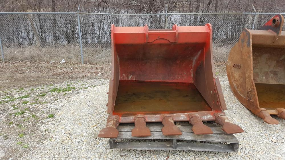 Detail photo of  Esco 48IN. PWB BUCKET from Construction Equipment Guide