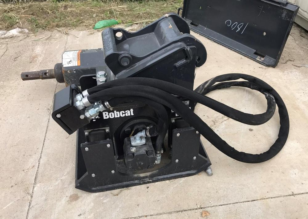 Detail photo of 2018 Bobcat PCF34 from Construction Equipment Guide